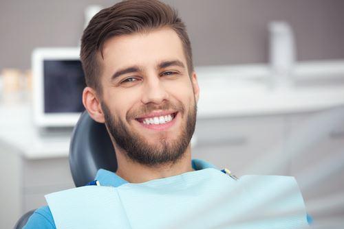 Dentistry Man