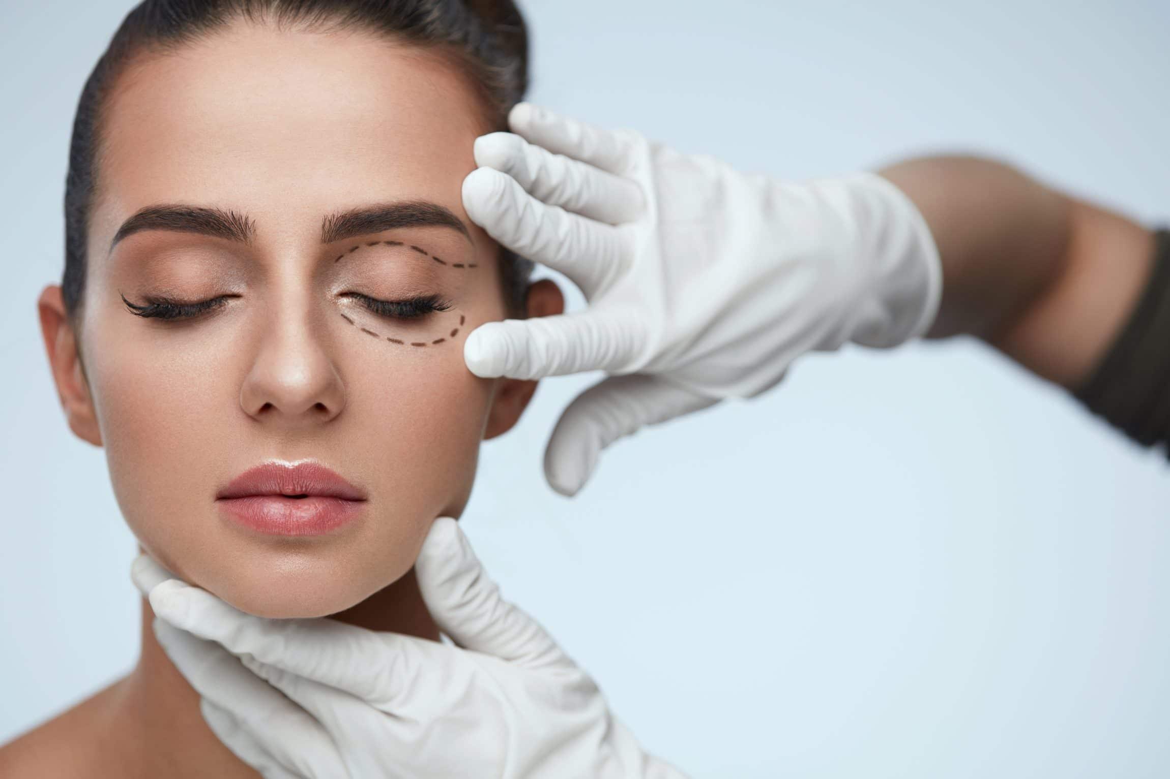 Eye Lid Surgery / Blephoraplasty Medical Considerations