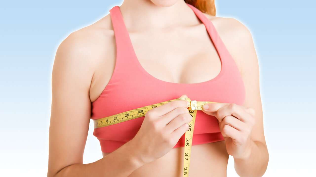 Frequently Asked Questions About Breast Enlargement Boob job